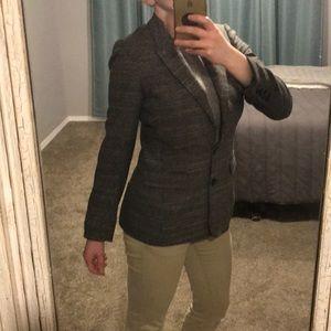 Madewell blazer size 8